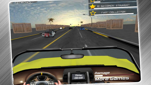 Racing Cars 3D - Speed Car 2