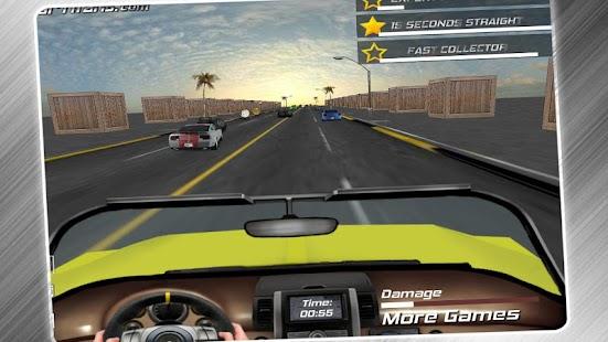 Racing Cars 3D - Speed Car 2
