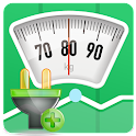 Plugin -Weight Track Assistant icon