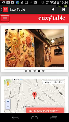 【免費生活App】EazyTable.com - beta-APP點子