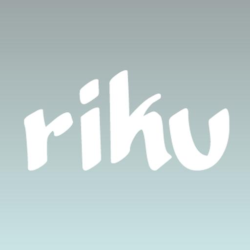 Riku LOGO-APP點子