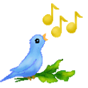 Bird Sounds for Kids icon