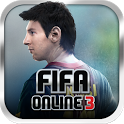 FIFA 온라인 3 전용 APP icon