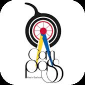 Hair salon compass