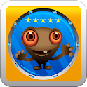 Alien World (UFO ET Puzzle) icon