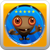 Alien World - Free Kids Game