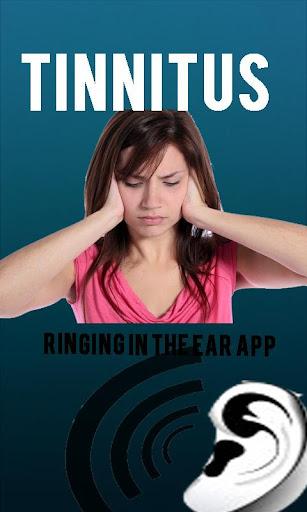 Tinnitus - Ringing In The Ear