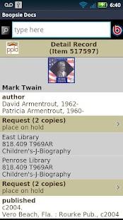 PPLD Mobile- screenshot thumbnail