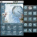 GOLauncher:WinterPavane icon
