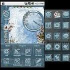 GOLauncher: WinterPavane icon