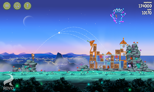 Angry Birds Rio Screenshot 23