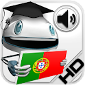 Portuguese Verbs HD LearnBots icon