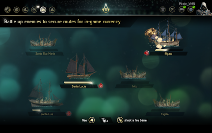Assassin's Creed® IV Companion Screenshot 4