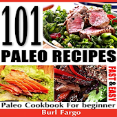 Paleo Cookbook For beginner