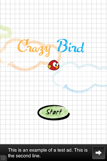 Crazy Bird