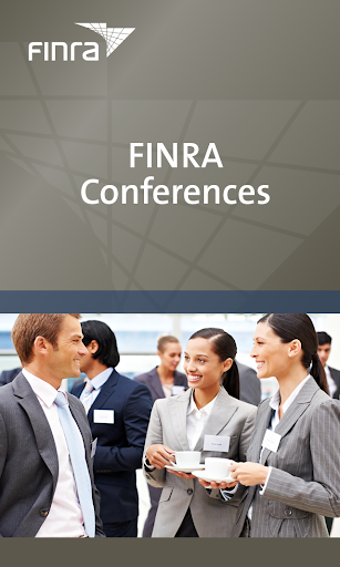 FINRA Conferences