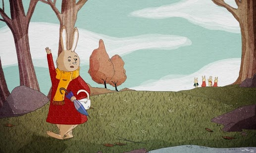 O Conto de Peter Rabbit - screenshot thumbnail