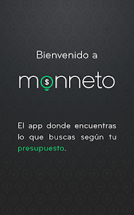 monneto- screenshot thumbnail