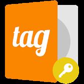 Tagerio Pro Key