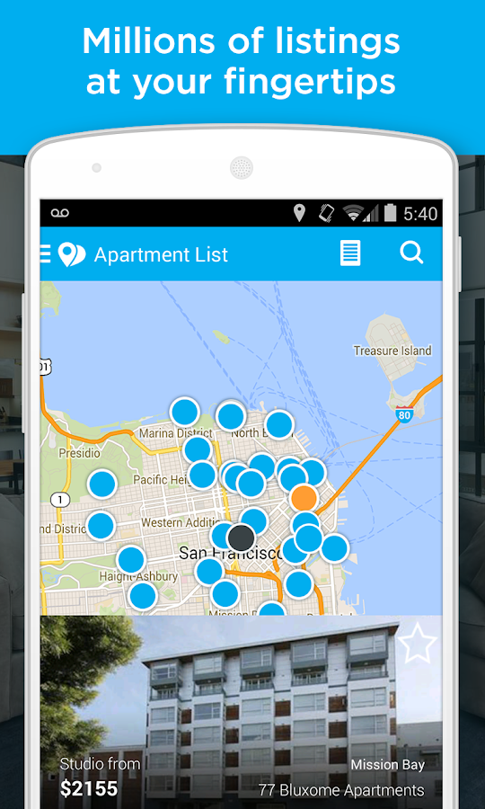 Apartments & Houses for Rent- screenshot