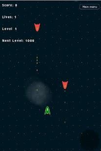 Crazy Asteroid- screenshot thumbnail