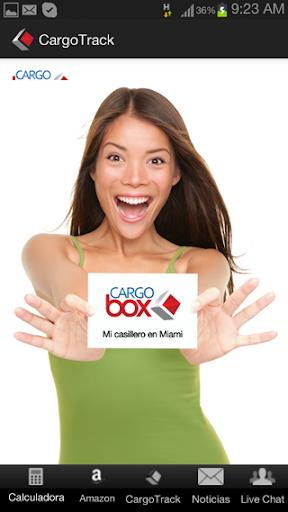 CargoBox