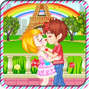 Kissing Games In Paris for PC and MAC