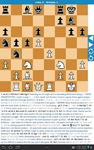 Chess Viewer- screenshot thumbnail