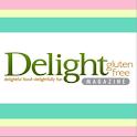 Delight Gluten-Free Magazine logo