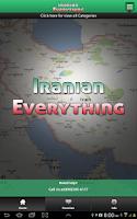 Screenshot of Iranian Everything