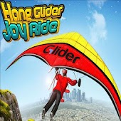 Hang Glider Joy Ride
