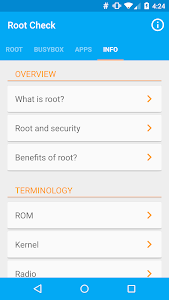 Root Check v2.1.6
