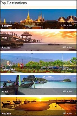 THAILAND HOTEL BOOKING BEST $$