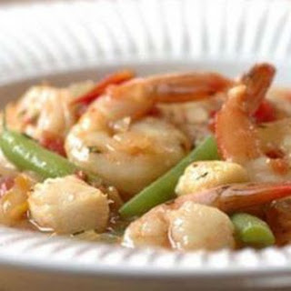 Seafood Stew (Eating Well)