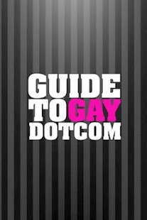 Guide To Gay- screenshot thumbnail