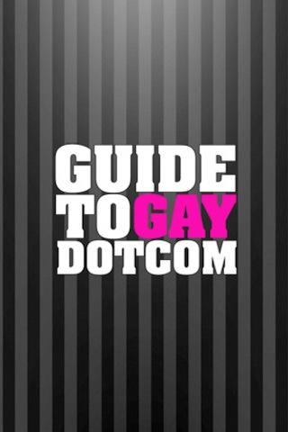 Guide To Gay- screenshot