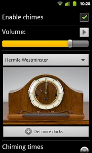 玩個人化App|Hermle W. for Chime Time免費|APP試玩