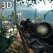 Sniper Camera Gun 3D