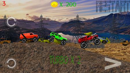 Xtreme Monster Truck Racing 1.32 screenshot 90662