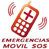 Emergencias Móvil SOS