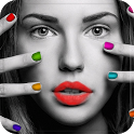 Photo Color Effects - Color Splash icon