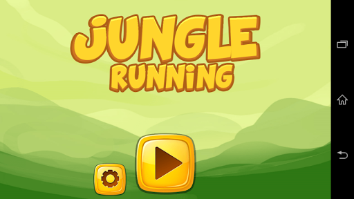 Jungle Running