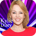 Kylie Diary - Kylie Minogue icon