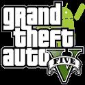 GTA 5 Info icon