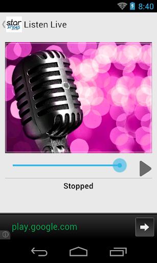 Star 104.5 - KSRZ-FM