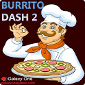 Chipotle Burrito cooking games icon