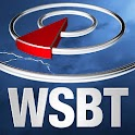 WSBTweather logo