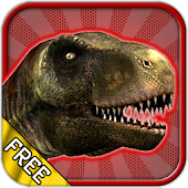Dinosaurs Everywhere! FREE