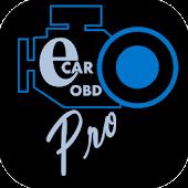 eCar PRO (OBD 2 & Car)