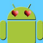 Droid Love Calculator icon